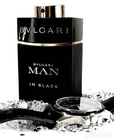 BVLGARI İN BLACK