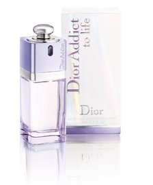 DIOR ADICT TO LIFE