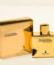 CREATION GOLD EDITION