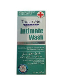 Intimate Wash - İntim gel