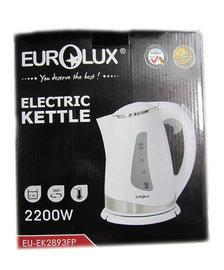 Eurolux elektrik çayniki