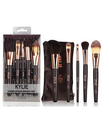 Kylie Complexion Brush Set
