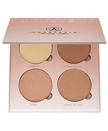 Anastasia Glow That Color kit