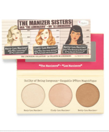 Balm the manizer sisters haylayter