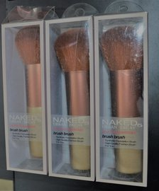 Naked 5 brush