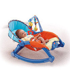 Toddler Portbale Rocker