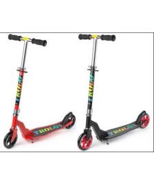 Scooter-velosipedler
