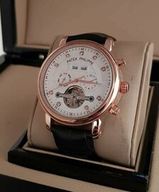 Patek Phillipe