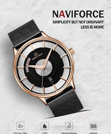 Naviforce Orijinal