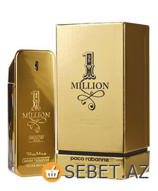 PACO RABANNE 1 MİLLİON