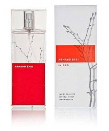ARMAND BASI İN RED EDT