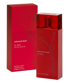 ARMAND BASI İN RED EDP