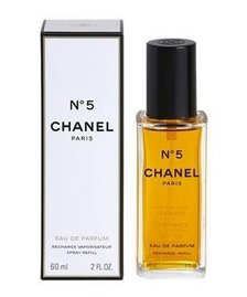 CHANEL N5 VAPORISTEUR SPRAY