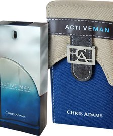 CHRISE ADAMS ACTIVE MAN